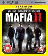 Mafia 2: Directors Cut (Platinum)