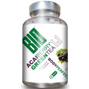 Bio-Synergy Acai & Green Tea - 90 capsules