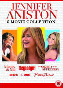 Jennifer Aniston Collection