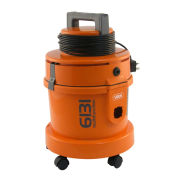 VAX 3-in-1 Multivax Dry Vacuum and Carpet Washer