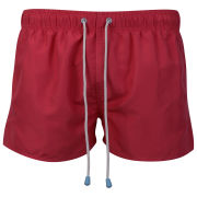Oiler & Boiler Men's Shortie Swim Short - Lollipop