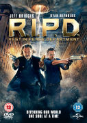 R.I.P.D (Includes UltraViolet Copy)