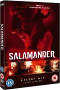 Salamander - Seizoen 1