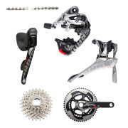 SRAM Red22 Compact Groupset GXP