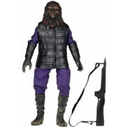 NECA Planet Of The Apes Classic Gorilla Soldier 8 Inch Action Figure
