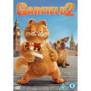 Garfield 2: A Tale Of Two Kitties
