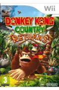 Donkey Kong Country: Returns