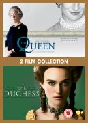 The Duchess / The Queen