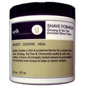 Urth Skin  Enriched Shave Formula 177ml