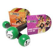 Zumba Fitness: Workout Kit