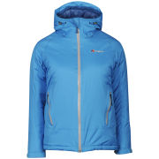 Berghaus Women's Levanna Insulated Jacket - Turquoise