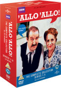 Allo Allo - The Complete Box Set