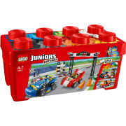 LEGO Juniors: Race Car Rally (10673)