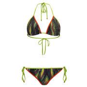 M Missoni Women's Bikini - Cyber Tribal