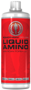Powerman Red Label Liquid Amino Concentrate