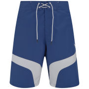 Puma Men's F1 Ferrari Board Shorts - Monaco Blue
