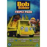 Bob The Builder - Triple