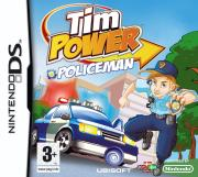 Tim Power: Policeman