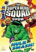 The Super Hero Squad Show - Hulk Smash! (Ep 7 - 11)