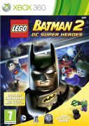 LEGO Batman 2: DC Super Heroes (Includes exclusive Lex Luthor Mini Toy)
