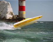 Half Price Honda Powerboat Blast Special Offer