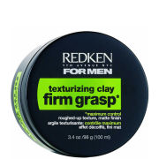 Redken for Men Firm Grasp Texturizing Clay 100ml