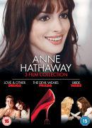 Anne Hathaway Box Set
