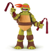 Teenage Mutant Ninja Turtles PowerSound FX Michelangelo