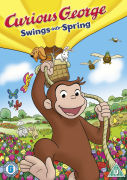 Curious George: Swings into Spring!