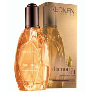 REDKEN DIAMOND OIL SHATTERPROOF SHINE (100ML) - WAS £31.99