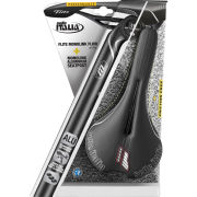 Selle Italia Flite ML Flow Combo Bicycle Saddle/Seatpost