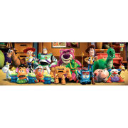 Toy Story 3 Cast - Door Poster - 53 x 158cm