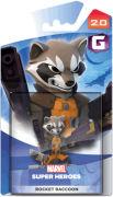 Guardians of the Galaxy Rocket Raccoon Playset