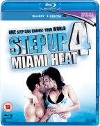 Step Up 4: Miami Heat (Includes UltraViolet Copy)