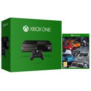 Xbox One Console - Includes The Crew
