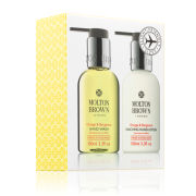 Molton Brown Mini Orange and Bergamot Duo
