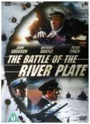 Battle Of River Plate