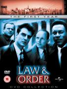 Law & Order - Box Set