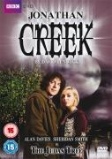 Jonathan Creek – The Judas Tree