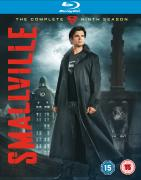 Smallville - Season 9 Box Set