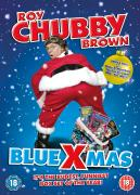 Roy Chubby Brown - Blue Xmas