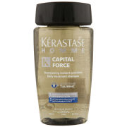 Kérastase Homme Captial Force Anti-Dandruff Shampoo (250ml)