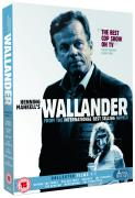 Wallander: Collected Films 1-7