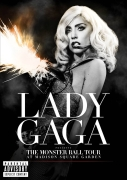 Lady Gaga Presents: The Monster Ball Tour at Madison Square Garden [Explicit]