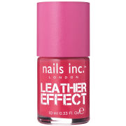 nails inc. Ladbroke Grove Leather Polish 10ml