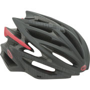 Bell Volt Cycling Helmet Black/Red