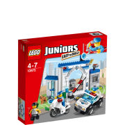 LEGO Juniors: Police - The Big Escape (10675)
