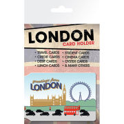 London Greetings - Card Holder