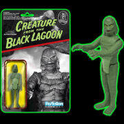 "ReAction Universal Monsters - Creature From The Black Lagoon - 3 3/4"" Action Figure"