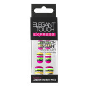 Elegant Touch Express - Trend Bright Tribal